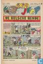 Comic Books - Jeep (tijdschrift) - Nummer  21