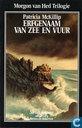 Boeken - Morgon van Hed - Erfgenaam van Zee en Vuur
