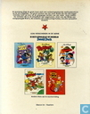 Comic Books - Li'l Bad Wolf / Big Bad Wolf - Spitsboeven, speklappen & spelbrekers