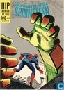 Comic Books - Spider-Man - [Dodenspel op de kermis]