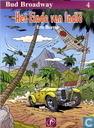 Comic Books - Bud Broadway - Het einde van Indië