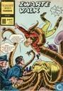 Comic Books - BlackHawk - Zwarte Valken vernietiger