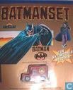Batmanset Joker Van