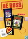 Bandes dessinées - Boss, Le - Je hoort nog van ons!