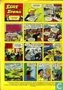 Bandes dessinées - Sjors van de Rebellenclub (tijdschrift) - 1964 nummer  22