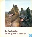De hollandse en belgische herder