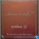 Spel van de eeuw - reclame Syndion