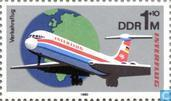 Stamp Exhibition Aerosozphilex