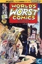 World's worst comics awards 1