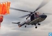 "Onze marineluchtvaart ""in kaart"". Westland SH-14C Lynx (nr. 06)"