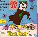 Hey There, it's Yogi Bear 2