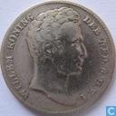 Indes néerlandaises ½ gulden 1827