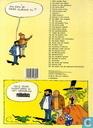 Comic Books - Tif and Tondu - Stomp 235