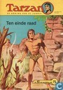 Comic Books - Tarzan of the Apes - Ten einde raad