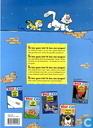 Comic Books - Billy the Cat - Saucijs de verschrikkelijke
