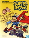 Comic Books - SuperLucas! - SuperLucas!
