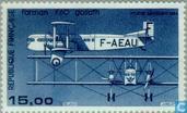 Ontwikkeling civiele luchtvaart