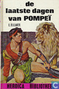De laatste dagen van Pompeï