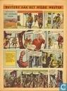 Strips - Arend (tijdschrift) - Jaargang 8 nummer 1