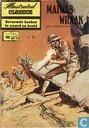 Comics - Maiwa's wraak - Maiwa's wraak