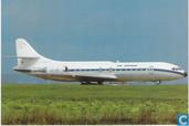 Air Afrique - Caravelle TU-TXQ (01)