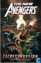 New Avengers: Secret Invasion Book 2