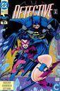 Detective comics 652