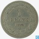 Belgien 1 Franc 1838