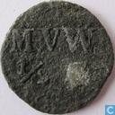 0,5 cent 1841-1859 Rijksgesticht Veenhuizen V3