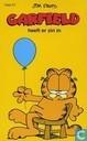 Garfield heeft er zin in