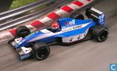 Ligier JS37 - Renault