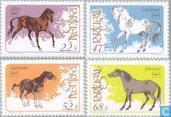 1986 Horse (POR 407)