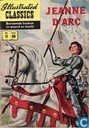 Comic Books - Joan of Arc - Jeanne d'Arc