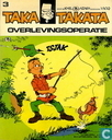 Comic Books - Taka Takata - Overlevingsoperatie