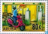 Services postaux