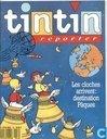 Tintin Reporter 16