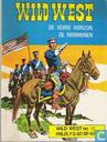 Comics - Wild West - De verre horizon