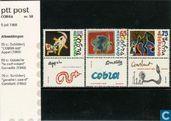 Postage Stamps - Netherlands [NLD] - Cobra