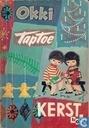 Okki Taptoe Kerstboek