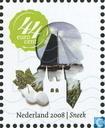 Belle Sneek, Pays-Bas