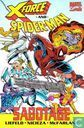 X-Force and Spiderman: Sabotage