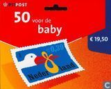 Postage Stamps - Netherlands [NLD] - Birth