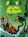 Strips - Bollie en Billie - Globetrotters 2