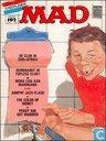 Bandes dessinées - Mad - 1e series (revue) (néerlandais) - Nummer  192