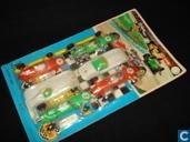 racecar set