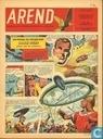 Bandes dessinées - Arend (magazine) - Jaargang 10 nummer 40
