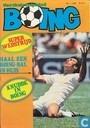 Bandes dessinées - Boing (tijdschrift) - 1987 nummer  3