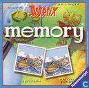Asterix memory