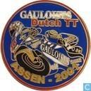 Dutch TT Assen 2001
