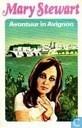 Avontuur in Avignon